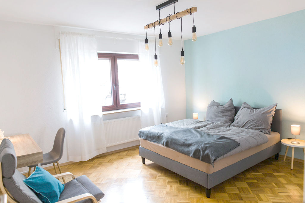 Business Apartements in Crailsheim